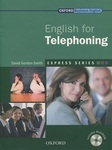 English for Telephoning. Student's Book (+ CD-ROM)