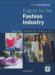 English for the Fashion Industry (+ CD-ROM)