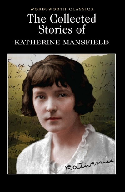 "Купить книгу ""The Collected Stories of Katherine Mansfield"""