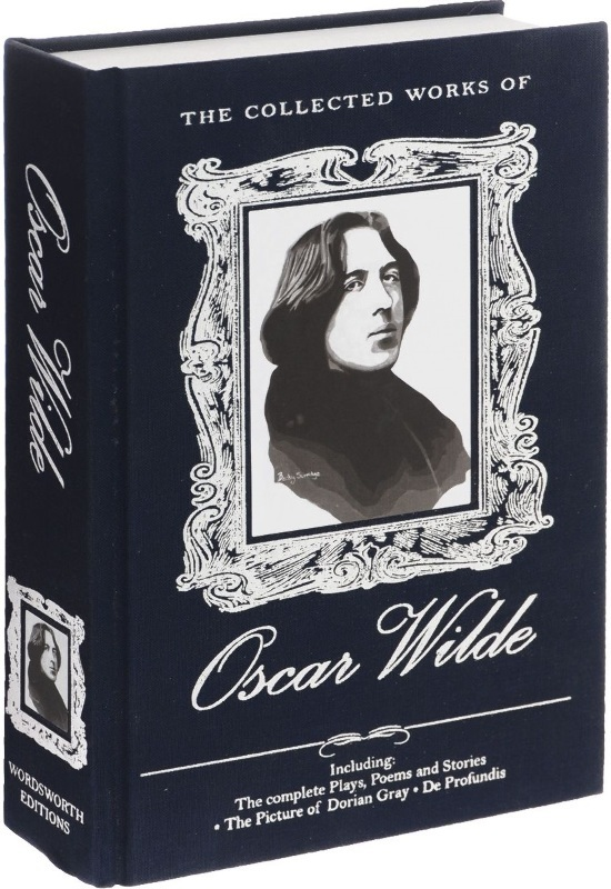 "Купить книгу ""The Collected Works of Oscar Wilde"""