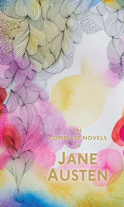 "Купить книгу ""The Complete Novels of Jane Austen"""