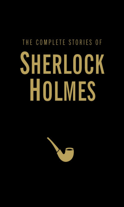 "Купить книгу ""The Complete Stories of Sherlock Holmes"""