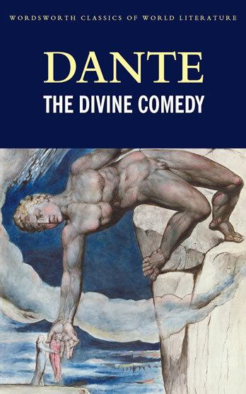 "Купить книгу ""The Divine Comedy"""