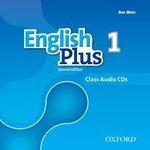 "Купить книгу ""English Plus. Level 1. Class Audio CDs"""