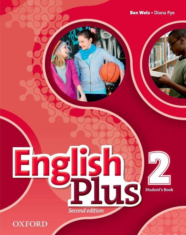 """Купить книгу """"English Plus. Level 2. Student's Book"""""""