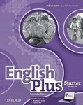 English Plus. Starter. Workbook