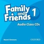 Family and Friends 1 (аудиокурс на 2 CD) - купить и читать книгу