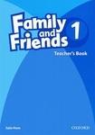 Family and Friend's 1. Teacher's Book