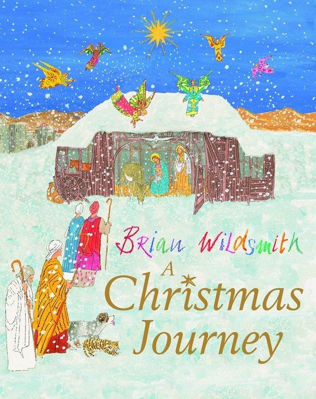 """Купить книгу """"A Christmas Journey"""""""