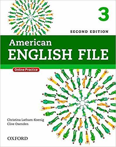 "Купить книгу ""American English File. Level 3. Online Practice. Level B1"""