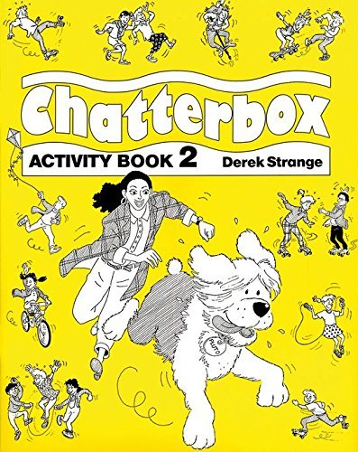 "Купить книгу ""Chatterbox 2. Activity Book"""