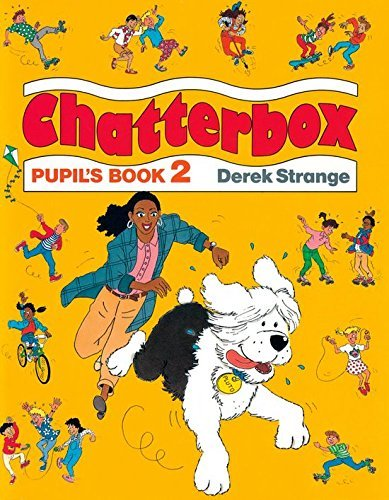 "Купить книгу ""Chatterbox 2. Pupil`s Book"""