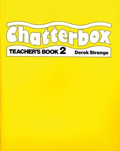 "Купить книгу ""Chatterbox 2. Teacher's Book"""