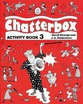 Chatterbox 3. Activity Book