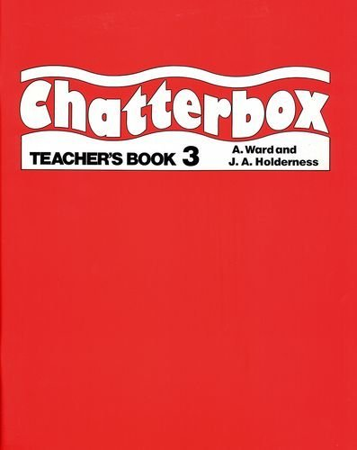New Chatterbox 2 Teachers Book