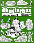 Chatterbox 4. Activity Book