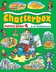 Chatterbox 4. Pupil`s Book
