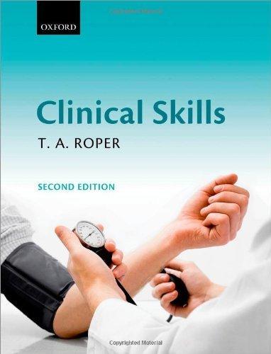 "Купить книгу ""Clinical Skills"""