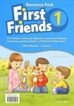 First Friends 1. Resource Pack