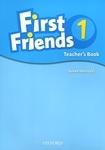 First Friends 1. Teacher's Book