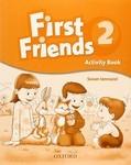 First Friends 2. Activity Book