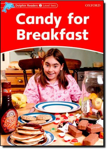 "Купить книгу ""Dolphin Readers. Level 2. Candy for Breakfast"""