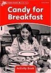 "Купить книгу ""Dolphin Readers. Level 2. Candy for Breakfast. Activity Book"""