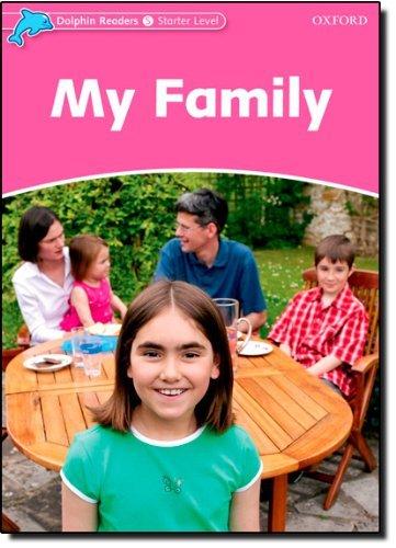 "Купить книгу ""Dolphin Readers. Starter Level. My Family"""
