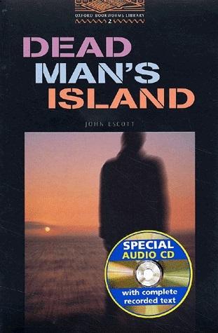 "Купить книгу ""Dead Man's Island"""