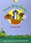 Fairy Tales. Three Billy-Goats. Activity Book