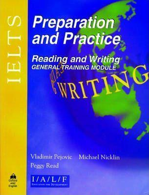 "Купить книгу ""Preparation and Practice. Reading and Writing. General Module"""