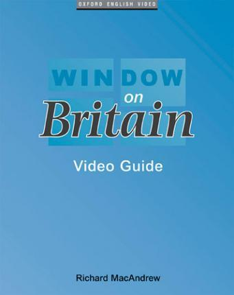 Window on Britain. Video Guide - купить и читать книгу