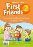 First Friends 2. Teacher's Resource Pack