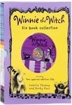 Winnie the Witch (комплект из 6 книг + 2 CD)