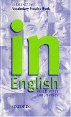 """Купить книгу """"In English. Elementary. Vocabulary practice book"""""""