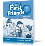 First Friends. Level 1. Maths Book