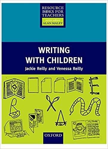 "Купить книгу ""Writing with Children"""