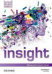 Insight. Advanced. Student's Book - купить и читать книгу