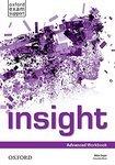 Insight. Advanced. Workbook - купить и читать книгу