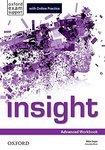 Insight. Advanced. Workbook and Online Practice - купить и читать книгу