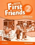First Friends. Level 2. Activity Book