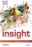 Insight. Elementary. Student's Book - купить и читать книгу