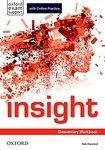 Insight. Elementary. Workbook with Online Practice - купить и читать книгу