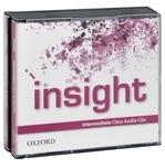 Insight. Intermediate (аудиокурс на 2 CD) - купить и читать книгу