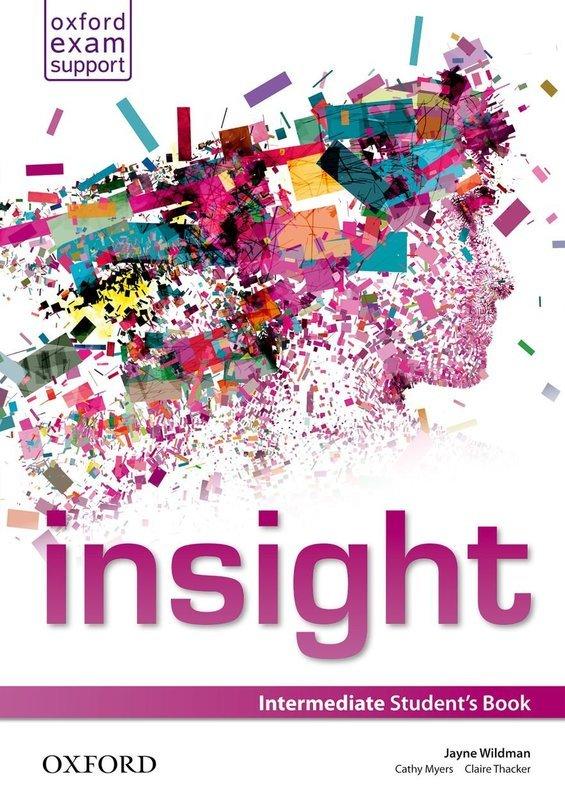 Insight. Intermediate. Student's Book - купить и читать книгу