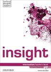 Insight. Intermediate. Teacher's Book (+ DVD-ROM) - купить и читать книгу