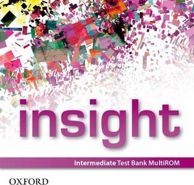 Insight. Intermediate. Test Bank MultiROM - купить и читать книгу