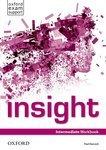 Insight. Intermediate. Workbook - купить и читать книгу