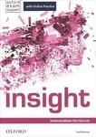 Insight. Intermediate. Workbook with Online Practice - купить и читать книгу