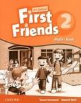 First Friends. Level 2. Maths Book
